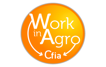 Logo CFIA Work In Agro